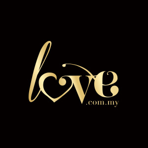 Love.com.my logo