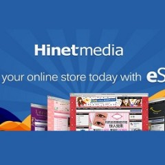 Hinet Media launches easy startup e-commerce solution package