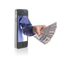 中国6月份的移动支付用户达到6.21亿