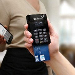 payleven becomes the first mobile payment provider to receive FSA authorization
