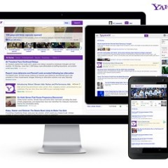 Yahoo! introduces new advertising format with engaging experience