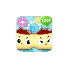 LINE dellooone, another new tile-matching game by LINE