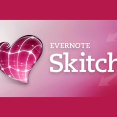 Skitch releases its version 2.6 for Mac