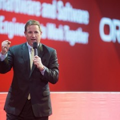 """Oracle Advanced its Vision of the """"Future of Work"""" During Oracle OpenWorld 2013"""