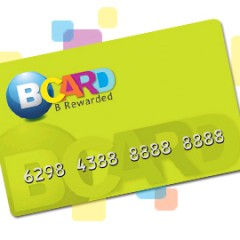 MOLPay Enables Merchants to Issue BCARD Reward Points