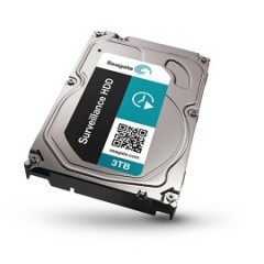 Seagate Targets Video Analytics Applications with Seventh-Generation Surveillance Hard Disk Drive