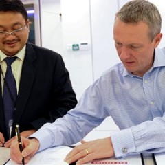 CyberSecurity Malaysia & BAE Systems Partner in The Development of Capability and Capacity in Cyber Security