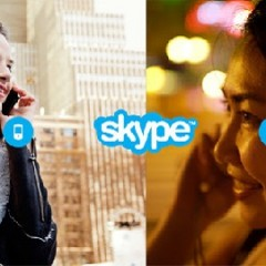 Skype Offers Free Worldwide Calls to Mobiles and Landlines for a Month