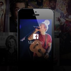 Facebook Mentions Introduced for Celebrities