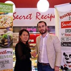 Foodpanda Malaysia Now Delivers For Secret Recipe And Beyond Veggie Vsdaily Malaysia Tech News Banking Payments Fintech Cybersecurity Blockchain E Commerce