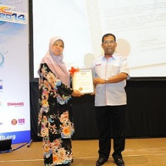 MSTB's Lab Gets Internationally-Recognised Accreditation