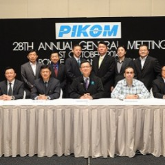 PIKOM Announces New CEO and Council 2014/15