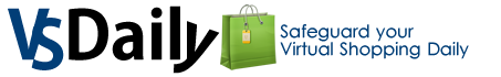 VSDaily.com - Safeguard your Virtual Shopping Daily