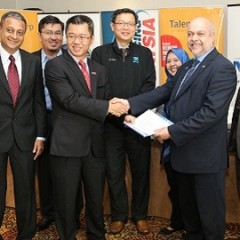 OM, MDeC and TalentCorp Initiate Programme to Boost Employability of Graduates in Outsourcing Sector