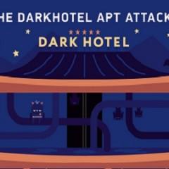 """Kaspersky Lab sheds light on """"Darkhotels"""""""