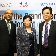 Brandt Launches Contact Centre 2.0 and Brings Innovative Customer Experience to Malaysian Brands