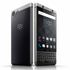 Distinctly Different. Distinctly BLACKBERRY. TCL Communication Launches All New BLACKBERRY® KEYone
