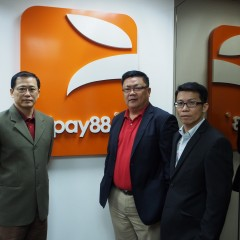iPay88 Wins Top Awards: For Responsible Business & e-Payment