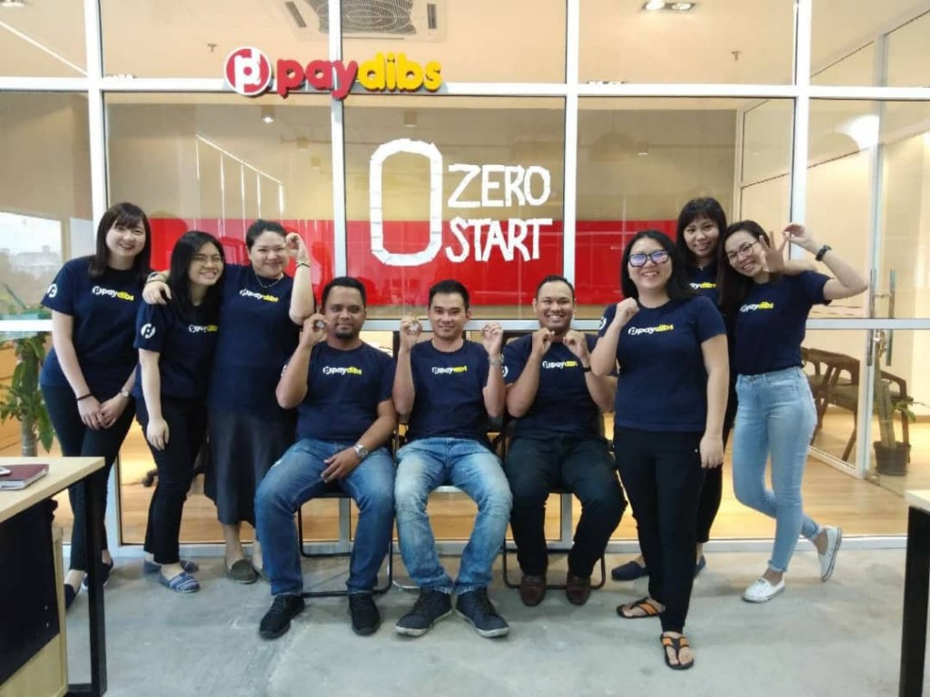 Paydibs ZeroStart Campaign
