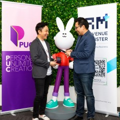 PUC Berhad Unveils Presto Wallet in Malaysia; A Step Closer to Become a Leading Digital Lifestyle Services Provider