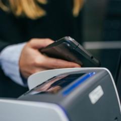 到2025年底,全球移动支付市场的增长率预计将增长33.40%