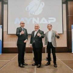 NTT Launches Malaysia's Next Internet Exchange – MYNAP