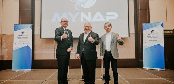 NTT Launches Malaysia's Next Internet Exchange – MYNAP
