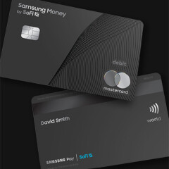 Samsung Introduces Samsung Money by SoFi