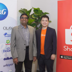 P&G and Shopee Drive Record Sales at First-Ever Experiential Online Initiative, Show Me My Home, with More Than 15x Increase in Orders