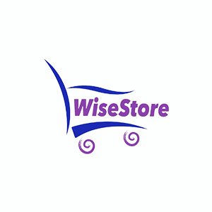 wisestore logo