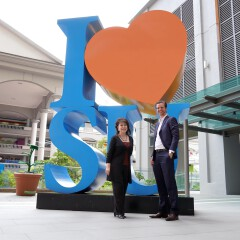 Sunway Launches 42kl, Malaysia's First Coding School With Zero Tuition Fees, Zero Teachers And Zero Traditional Classrooms