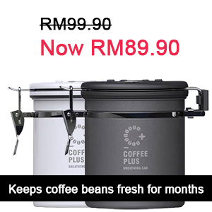 Coffee Canister 10percent off 20200803
