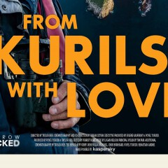 Kaspersky Releases 'From Kurils With Love' Documentary To Raise Awareness And Help Protect The Fragile Kuril Islands Ecosystem