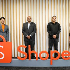 Local Retailers On Shopee Record RM200 Million In Sales Within First Month Of PENJANA Shop Malaysia Online