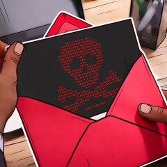 The Number Of New Malicious Files Detected Every Day Increases By 5.2% To 360,000 In 2020