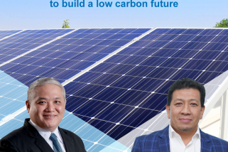 NTT Collaborates With TNB's GSPARX To Build A Low Carbon Future