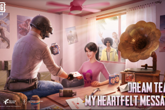 Find Love, Friendship And More Through Valentines Event In PUBG Mobile