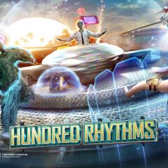 Hundred Rhythms Drop Into Version 1.3 Update For Pubg Mobile 3rd Anniversary Celebration