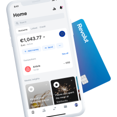 Remittance Firm Revolut Introduces New Review Page with Updated Pricing