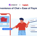 hoolah and Jumper.ai Announces First-of-its-Kind Partnership to Offer  Buy Now Pay Later through Conversational Commerce to Merchants in Asia